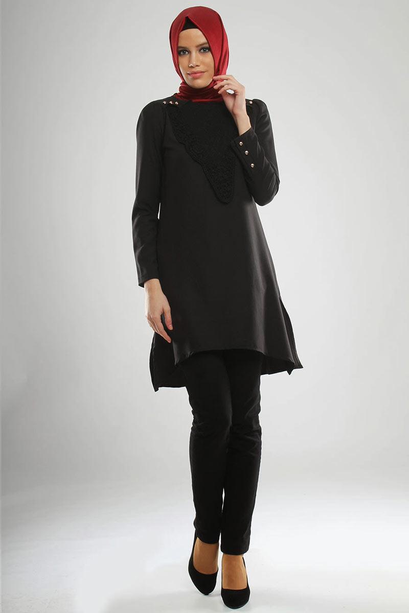 Modesty 2014 yaz tunik modelleri 5